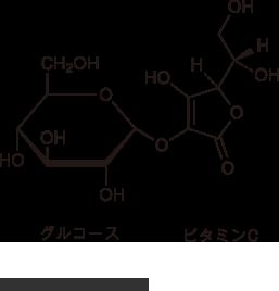 アスコフレッシュ_構造式