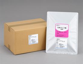 乳果オリゴ700粉末(飼料用)_製品形態