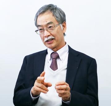 東京工業大学 バイオ研究基盤支援総合センター 櫻井実 教授